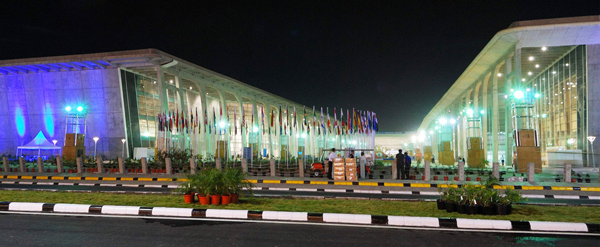 VGITM will specifically promote the vast bouquet of tourist destinations in Gujarat