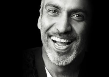 French Honour for Manish Arora