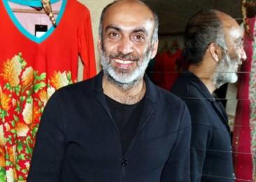 La Légion d'Honneur à Manish Arora