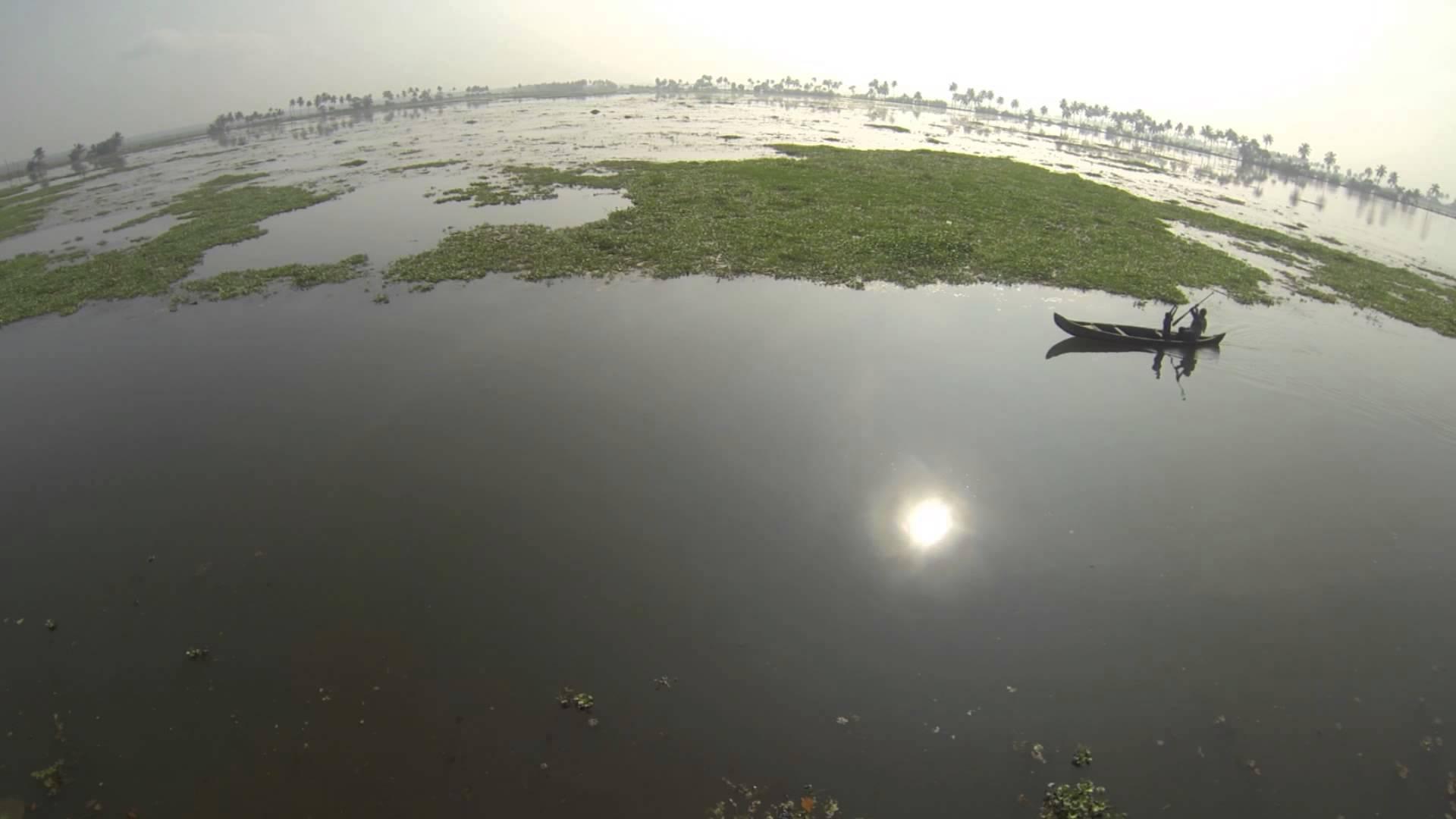 """""""Ottaal"""", un voyage cinématographique en Inde du Sud"""