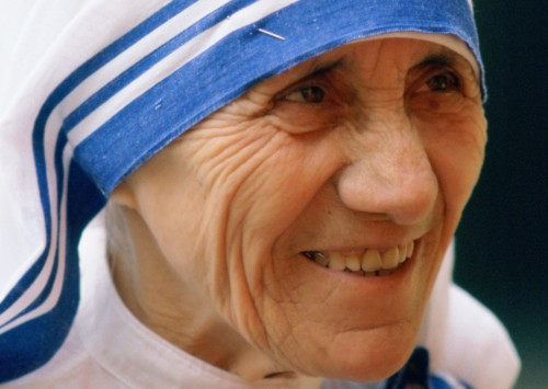 Mixed opinions prevail over the canonization of Mother Teresa