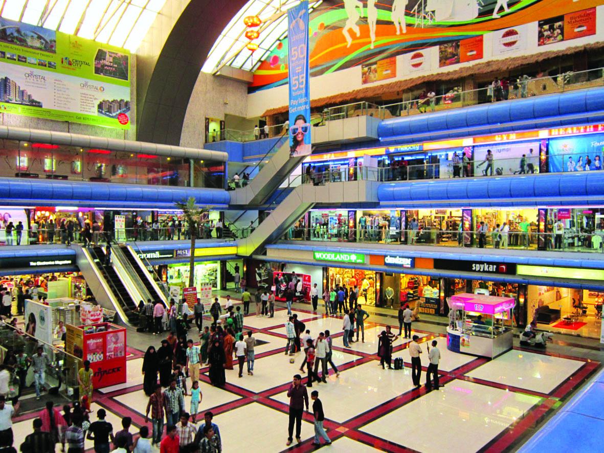 Crystal_Mall_Rajkot_Inside_View