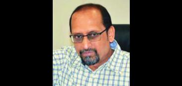 Neerabh Kumar Prasad