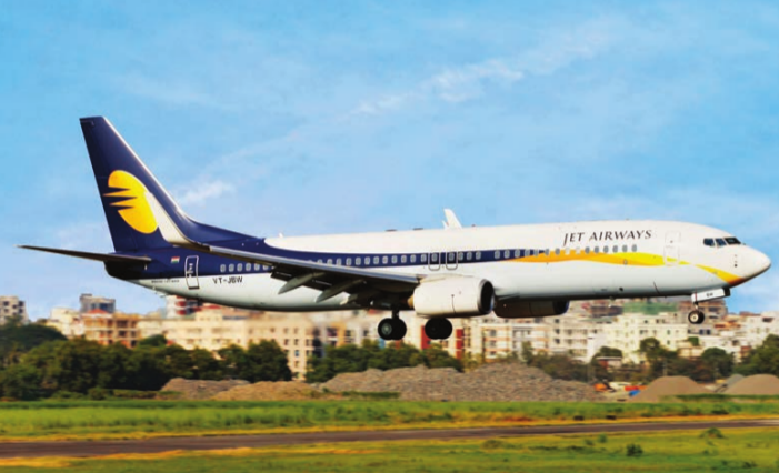 Big players such as Jet Airways are also amongst the competitors for the regional airlines