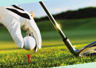Golftourismus in Indien
