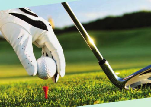 Flourishing Golf Tourism in India