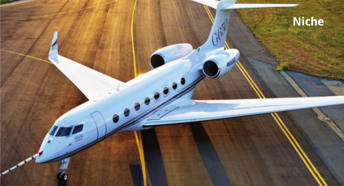 Metro Jet Gulfstream G650: A favourite steel bird of the riches