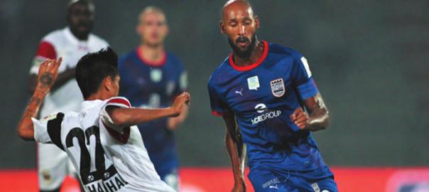 Indischer Fußball