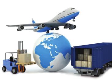 Air Cargo in India