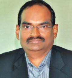SGK Kishore