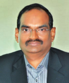 SGK Kishore CEO, GMR Hyderabad International Airport Ltd. (GHIAL)