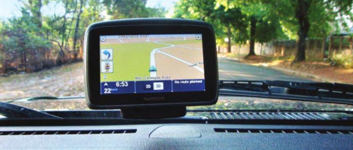 GPS: Indien findet seinen eigenen Weg