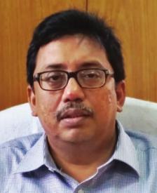 Surajit Bose, West Bengal Tourism Board