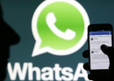Whatsapp, the app of choice