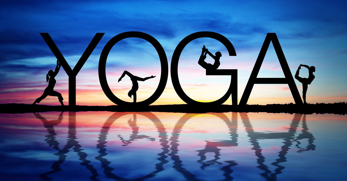 Mysore brings another opportunity for the Yoga lovers and those who are keen to learn the practice