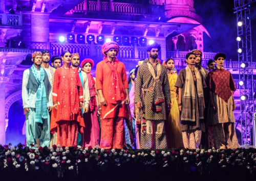 India Couture Week 2016 begins on July 20 in New Delhi
