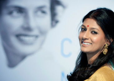 Exclusive interview with Nandita Das