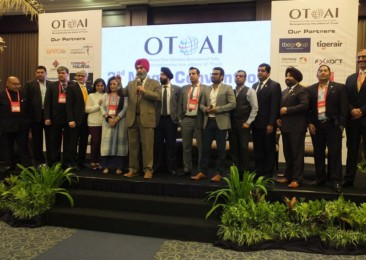 OTOAI 2nd Convention in Bali