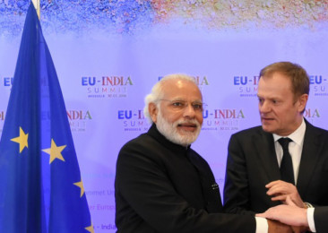 EU India Summit