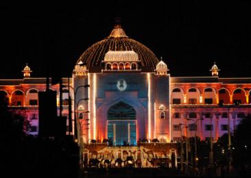 Rajasthan Festival 2016
