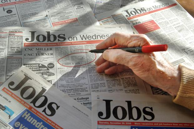 India will face employment problems in the future and there will be a shortage of jobs in the country in next 35 years