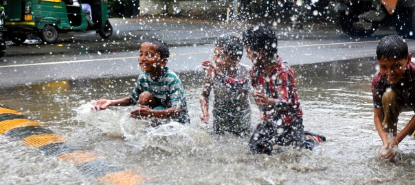 The forecast brought boundless joy to the country that has been witnessing drought and scarce rainfall during the monsoon season for two continuous years