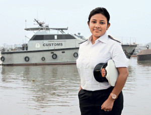 Indian Navy Grants seven women permanent commission