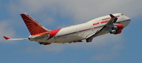 Air-India-plane