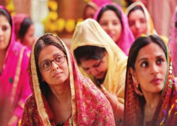 Interview à Cannes avec Aishwarya Rai Bachchan
