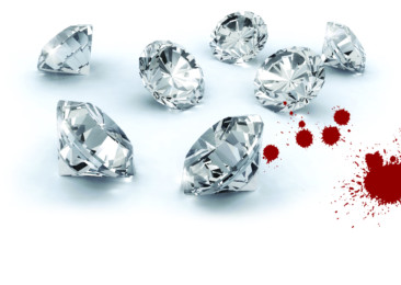 "A joint initiative against ""conflict diamonds"""