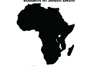 After the death of a Congolese student in South Delhi