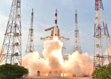 Reusable space vehicle made in India
