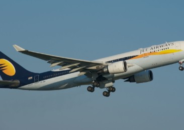 India's Jet Airways aims to expand Europe market