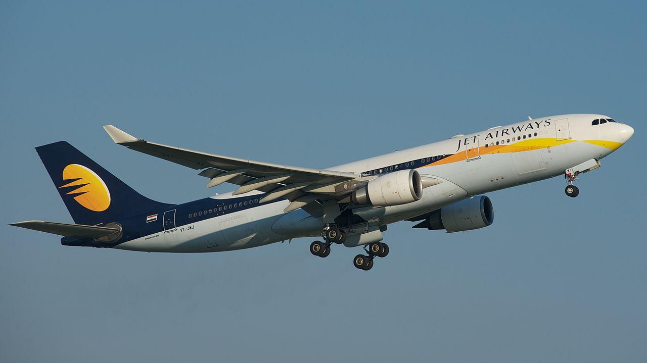 jet airways takes off with citrix Take off कर रहे प्लेन से पक्षी टकराया,  jet airways udaipur airport रहें हर खबर से.