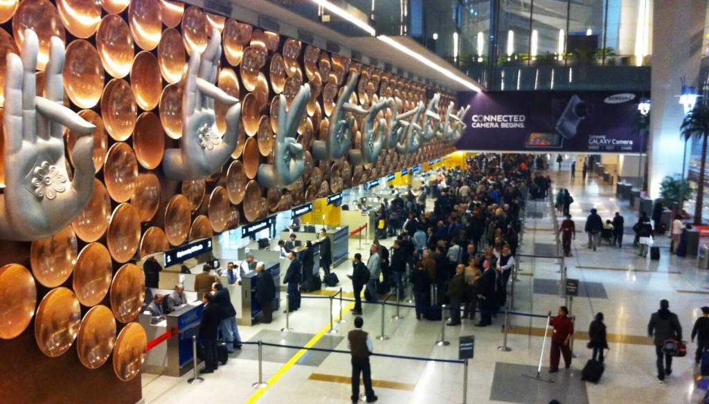 e-tourist visa arrival soars