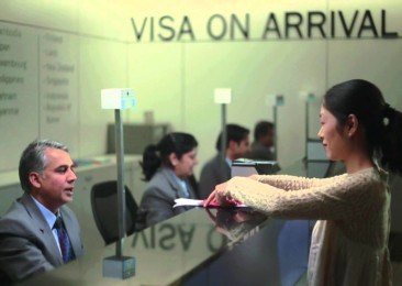 5 things to know about e-tourist visa on arrival in India