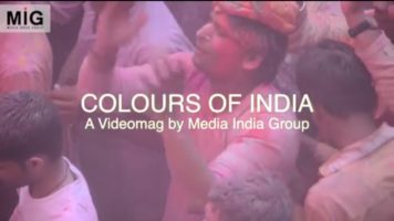"""Colours of India"""