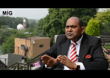 Interview with Shafiul Alam Ishaque, General Manager, RK Sarovar Portico, Srinagar