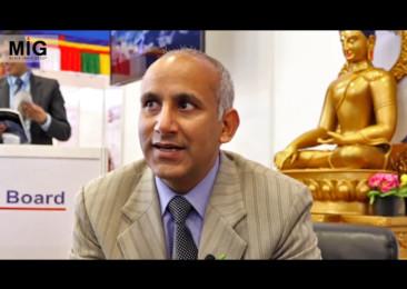Latest Interview with Nepal Tourism Board CEO, Deepak Raj Joshi