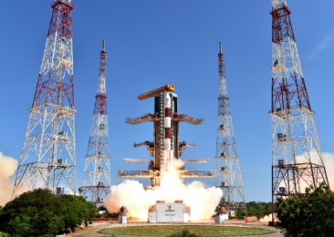 India continues to break space technology barriers