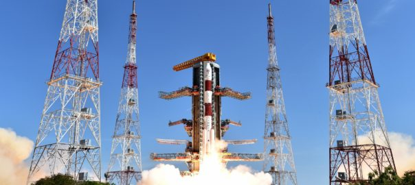 The total weight of all the 20 satellites carried on PSLV-C34 was 1288 kilograms and this is the 35th consecutive successful mission of PSLV and the 14th in its XL configuration.