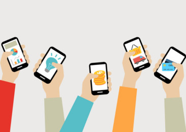 E-commerce : going the mobile way