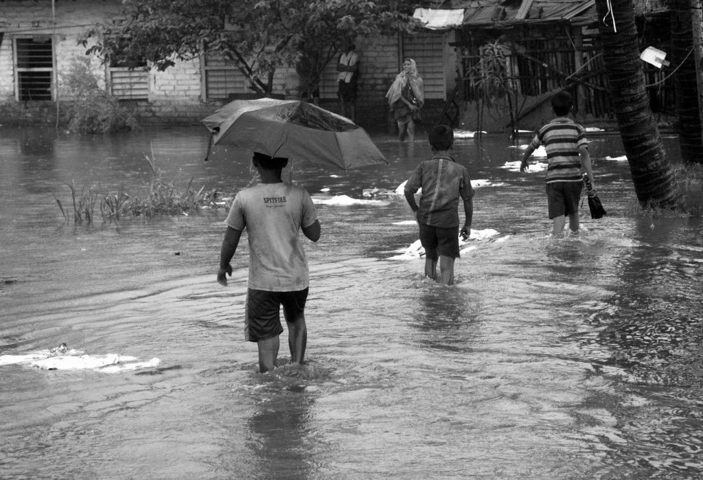 Will the new measures neutralise flood risks in West Bengal?