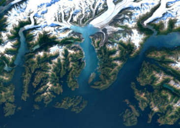 Google Earth upgrades to sharper images