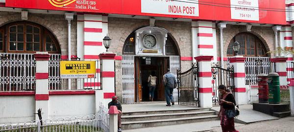 India_Post