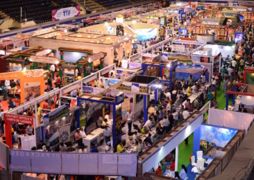 Travel & Tourism Fair (TTF) in India