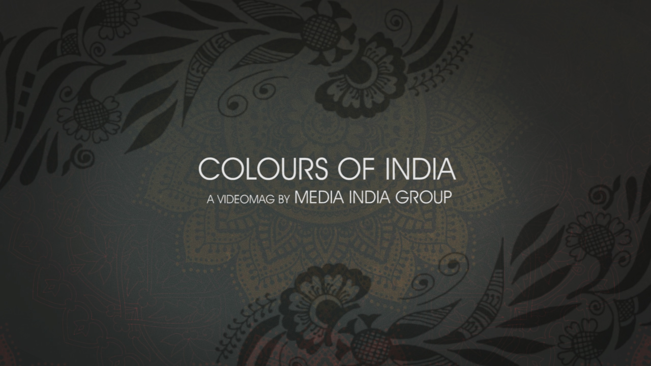 Colours of India – Issue n°3​ ​–​ ​June​ ​ 2016
