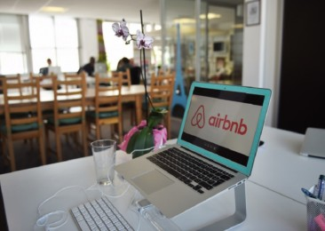 The impact of Airbnb on traditional Indian hotels