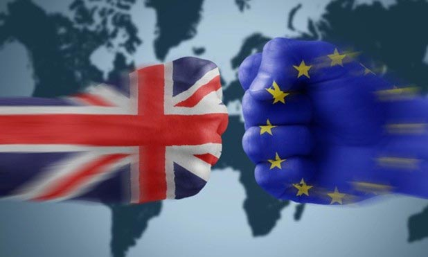 The British registered voters will cast their votes as a reflection to their opinion to 'exit' or 'remain' in the European Union on June 23