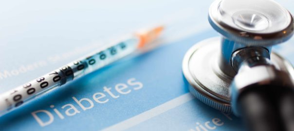 The prevalence of adult diabetes in the country was recorded at 9.5 pc in 2015 as compared to the global average of 9 pc.